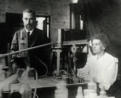 کورتەیەک لە ژییاننامەی ماری کوریەی زانای فیزیاوکیمیا