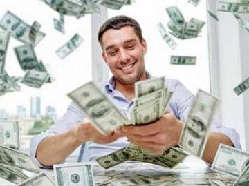 تعبير عن المال