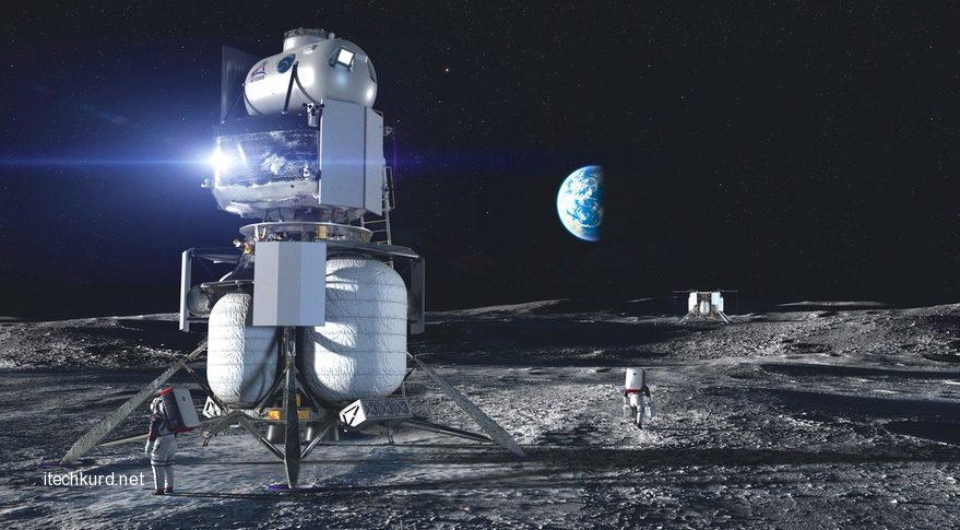 ناسا چی دەکات؟ و چۆن توێژینەوەکانی فراوان کردووە؟